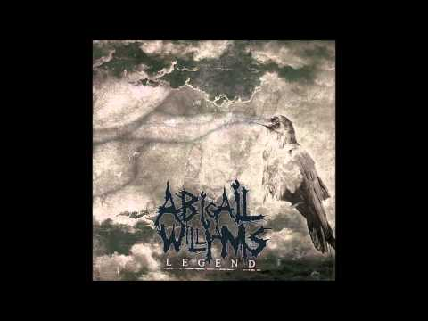 Abigail Williams - Legend EP (full album)