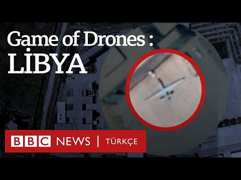 Libya'da İHA savaşları: BAE'nin Trablus'taki askeri okul saldırısında rolü neydi?