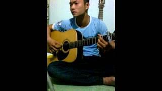 lời đắng cho cuộc tình ( guitar )