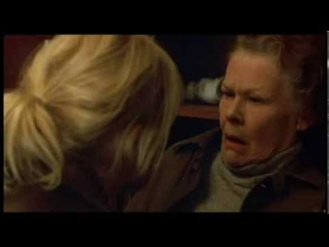 Cate Blanchett and Judi Dench - Notes on a Scandal Intense Scene HQ
