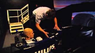 WILLIAMS F1 CONFIRMES PASTOR MALDONADO