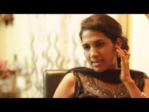 Tete-a-Tete with Nivedita Chinni