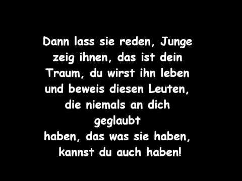 Bushido   Alles wird gut (lyrics)