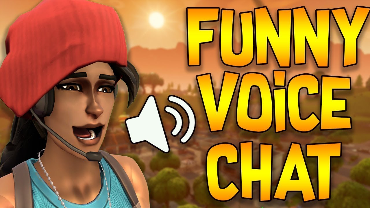 Best of fortnite battle royale voice chat youtube best of fortnite battle royale voice chat ccuart Image collections