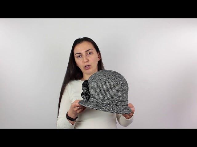 Шляпа, Нелли Вайтраш