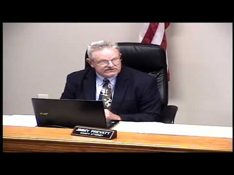 August 15, 2017 Suwannee County Board of County Commissioners Regular Meeting