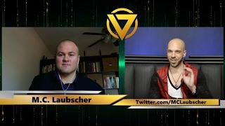 The Vin Armani Show (2/6/17) - M.C. Laubscher, Cash Flow Ninja