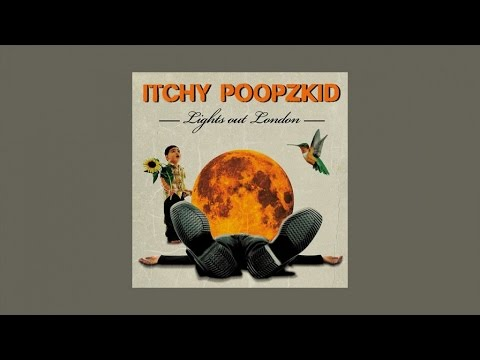 Itchy Poopzkid - T.T Hurricane // Official Audio