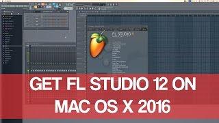 fruity loops 10 mac free download