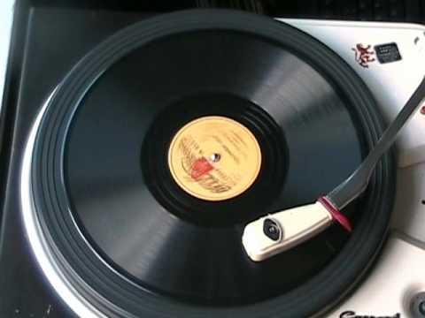 HOLOHOLO KAA by Bill Aliiloa Lincoln Hawaiian Music c.1946-1950