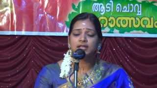 sitharakrishnamoorthy concert