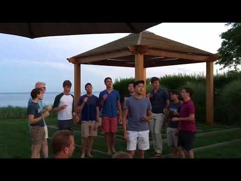 8/23/17 Yale Spizzwinks - Encore!