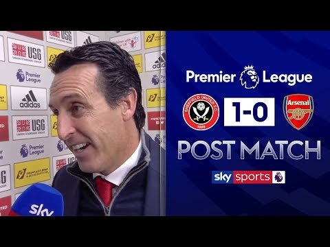 """We didn't deserve to lose"" 