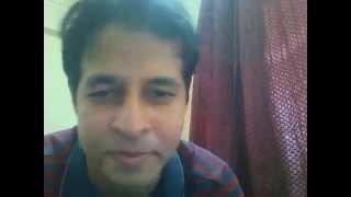 dr rajeev yadav songs.....ye aankhen dekhkar hum sari duniya bhul jatey hain
