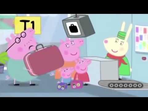 POTA PIG - L'aeroplano [episodio 9]