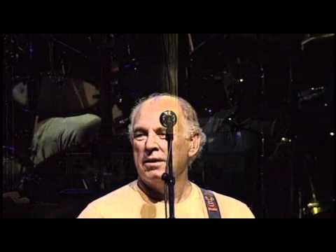 "Jimmy Buffett ""A Pirate Looks At Forty""&""Margaritaville"" Live"