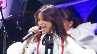 Camila Cabello - Crying in the Club live Jingle Ball