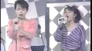 華麗にAh!so(テレビ朝日) 1988年頃放送。 ゲスト:浅香唯 司会:研ナ...