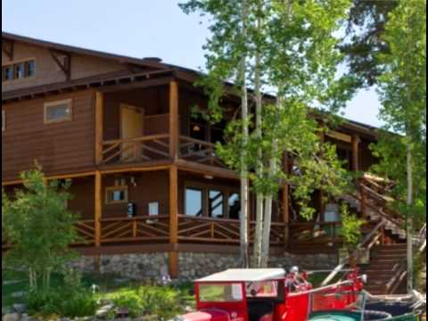 Grand Lake Lodge - United States Hotels