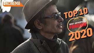 Annette - Leos Carax | #1. Most Anticipated Foreign Films of 2020