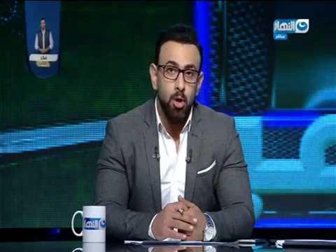 ابراهيم فايق : لاعيبة الزمالك رجالة و عمر صلاح عالمي 'نمبر وان'