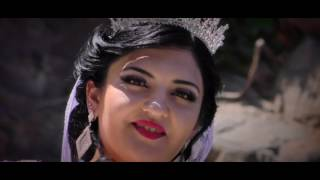 Езидская свадьба 2016 Эдуард и Марина
