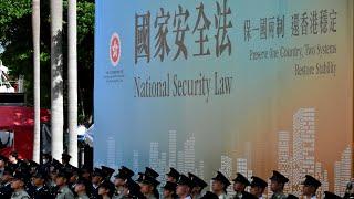 12/18【焦点对话】从国安法到紫荆党 拆解北京对港布局 - YouTube