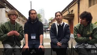 ゴツプロ!浜谷康幸MCのゆるゆるトークショー ゲスト: リーくん(制作...