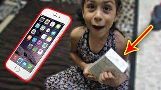 REGALO UN IPHONE 8 FALSO! | TERMINA LLORANDO! | ME ESTAFARÓN | JACOB VALENCIA