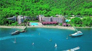 отели турции,Marmaris Resort & Spa 5(Снять отель по выгодной цене http://hotellook.ru/?marker=85370 Купить билет на самолет http://www.aviasales.ru/?marker=85370 Прежнее назва..., 2015-08-08T10:43:45.000Z)