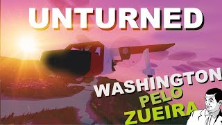 UNTURNED - ZUEIRA PELO WASHINGTON (pt. 2)
