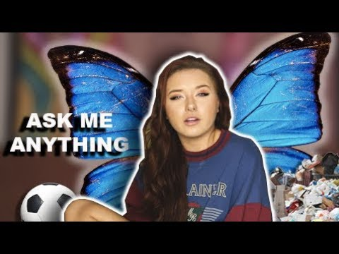 Ask Me Anything Part 2 *personal, EMOTIONAL, hysterical*