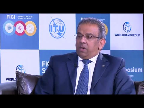 ITU INTERVIEWS @ FIGI 2019: Essam El Saghir, Chairman, Egypt Post