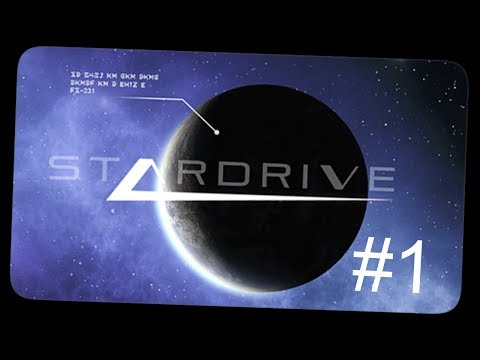Let's Play Stardrive