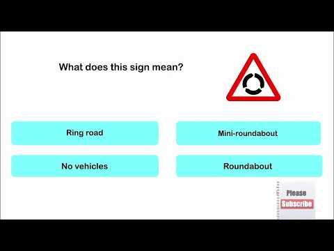 2020  UK DRIVING LICENCE Theory Test Quez DVSA 100%