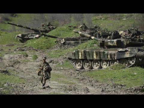 Nagorno-Karabagh : la guerre recommence deux décennies plus tard entre Arménie et Azerbaidjan