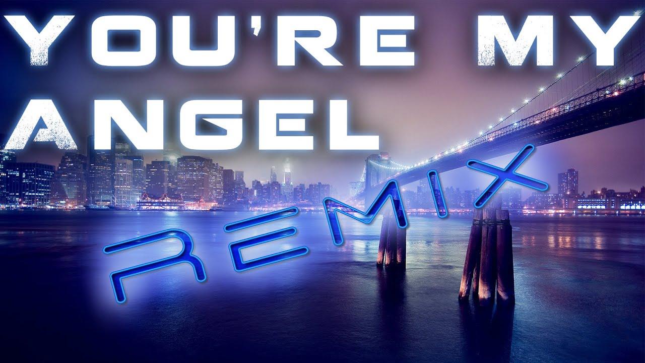 Styles Breeze Youre My Angel Sabri Emini Remix Youtube