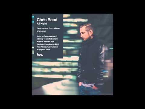 Algebra Blessett - Nobody But You (Chris Read's All Night Mix)
