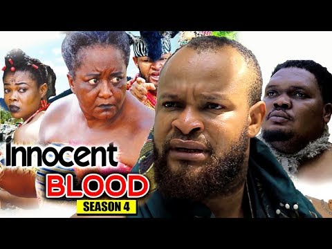 Innocent Blood Season 4 - 2018 Latest Nigerian Nollywood Movie Full HD