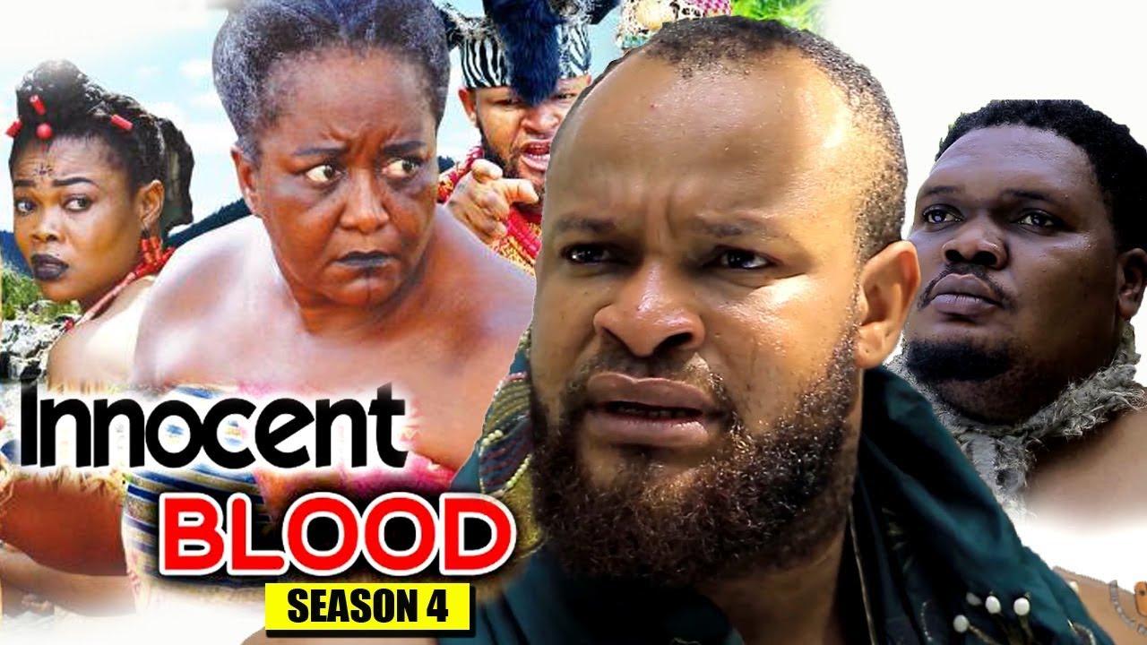 Download Innocent Blood Season 4 - 2018 Latest Nigerian Nollywood Movie Full HD