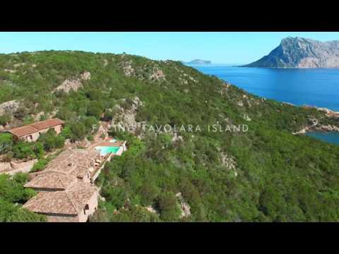 Luxury villa for sale in Porto San Paolo, Sardinia, Italy