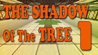 MINECRAFT: Mapa de Aventuras - The Shadow Of The Tree: Episodio 1