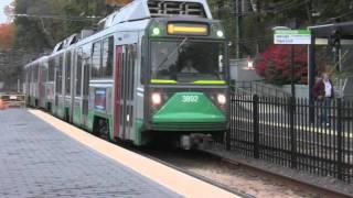 HD-MBTA Green Line Reservoir Station