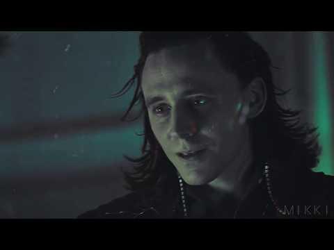 Loki/Ahmanet /// Animal Impulses Halloween MEP [HauntedHeroineStudio]