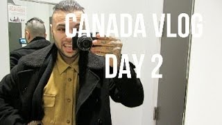RICKY YOUR IN MONTREAL| Canada Vlog 2