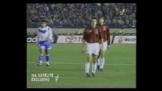 Velez Campeon del Mundo 1994