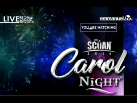 SCOAN 23/12/16: Full Live SCOAN Christmas Carol Night 2016