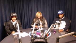 The Roll Out Show  11-09-15 pt 1 of 2