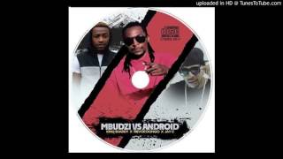 KING SHADY, JAY CEE &TREVOR DONGO MBUDZI VS ANDROID
