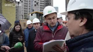 Ипотечники и подрядчики  Салават Купере  разошлись в подсчете рабочих
